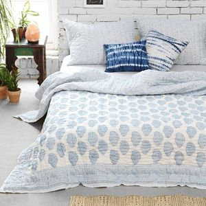 Urban Outfitters twin XL quilt
